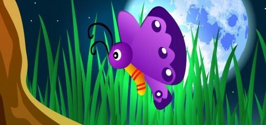 La curiosa mariposa Matil