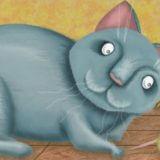 El gato indeciso