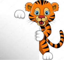 El corazón del tigre