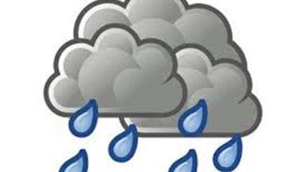 creación lluvia